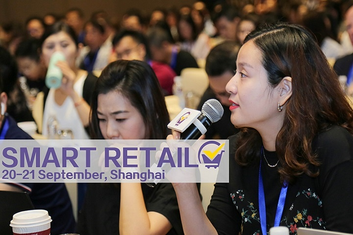 Smart Retail – Empower New Retail