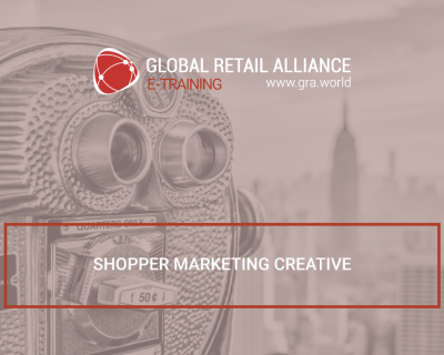 Shopper Marketing creative – Alejandra Denda