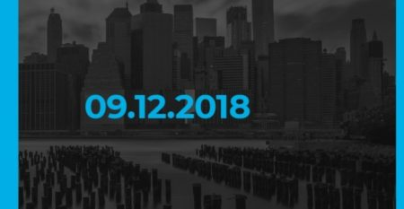 FASHINNOVATION 12 September 2018 – New York City
