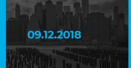 FASHINNOVATION 12 September 2018 – New York City