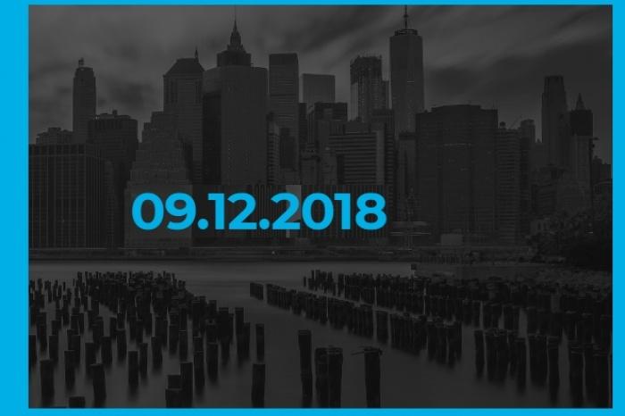 FASHINNOVATION 12 September 2018 - New York City