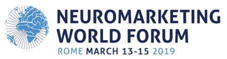 Neuromarketing World Forum – Logo