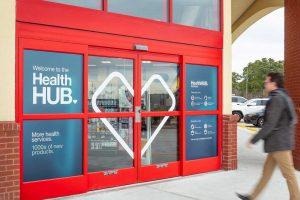 health hub CVS