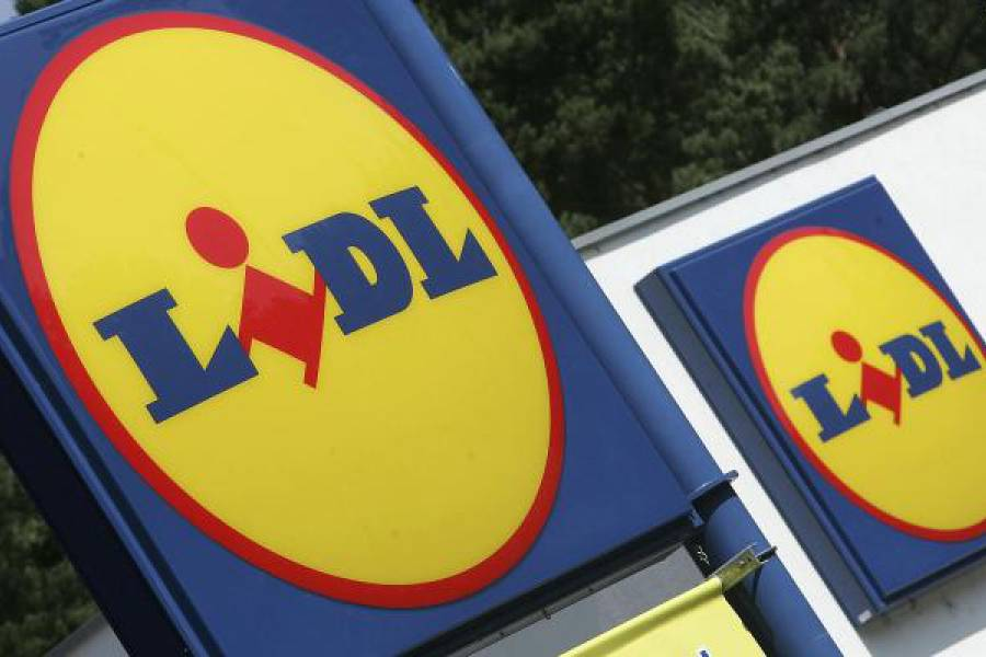 Lidl Ireland Opens 200th Store In Tullamore Gra
