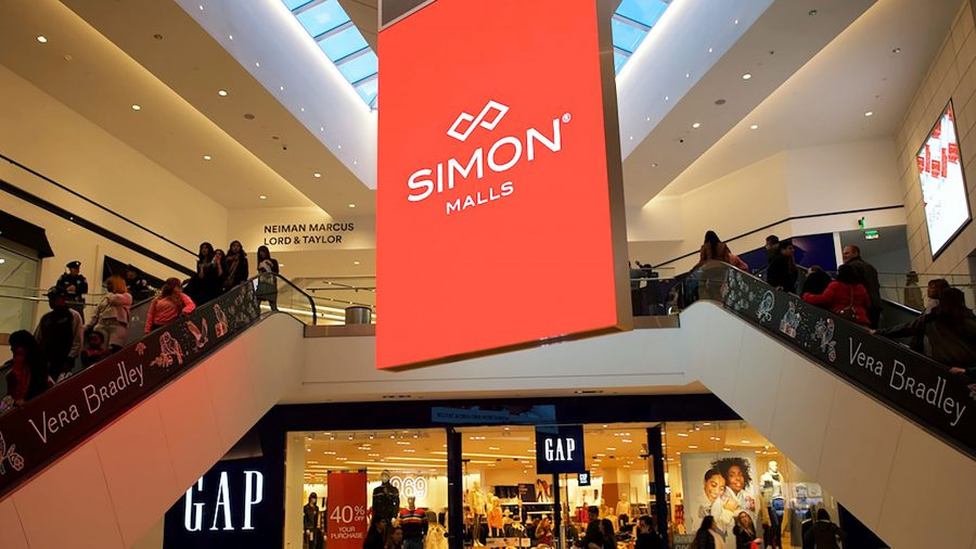 Simon Property Group, could help save more retailers from ...