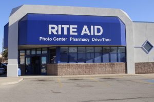 The Rite Aid Corporation