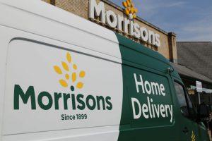 Morrison delivery