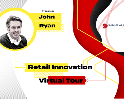 Retail Innovation 'Virtual Tour'