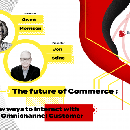 The Future of Commerce: new ways to interact with customers