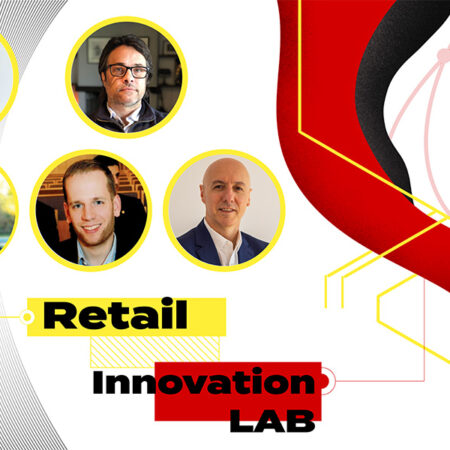 Retail Innovation Lab