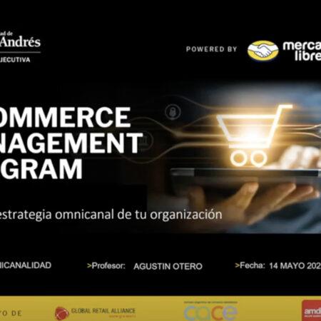 eCommerce Management Program