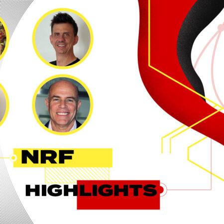 NRF Highlights