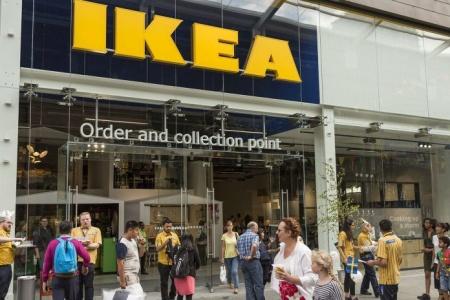Ikea Düsseldorf Jobs