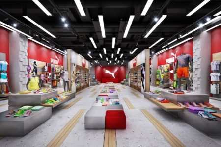 boutique puma new york