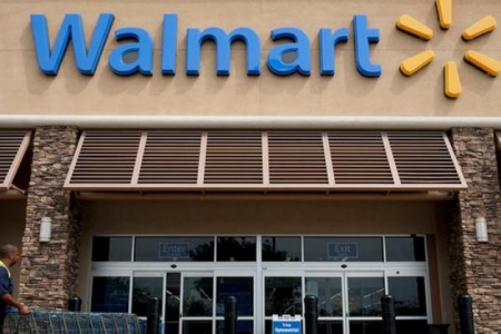why is walmart so successful globally