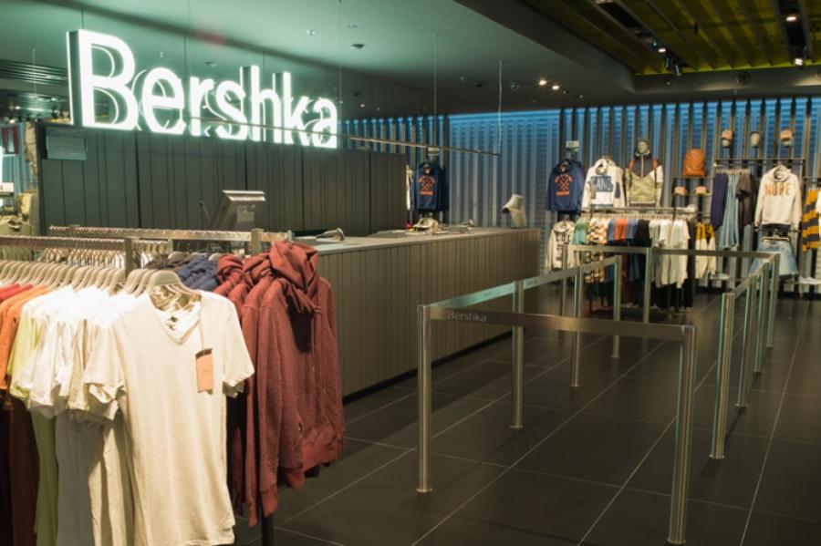 ee269df252f Inditex s Bershka Comes to America - GRA