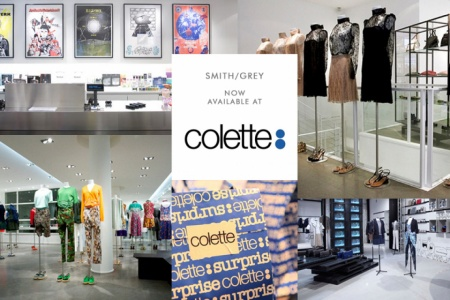 d23b6df607 The End of an Era  Colette to Close Its Doors - GRA